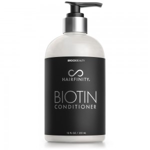 HAIRFINITY Biotin Conditioner