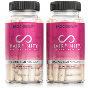 Healthy Hair Vitamins 2 Month Supply