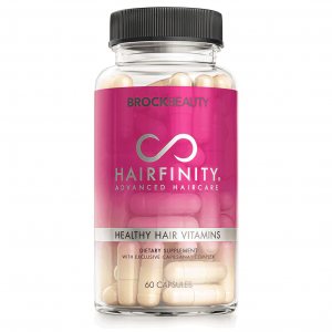 Healthy Hair Vitamins 1 Month Supply