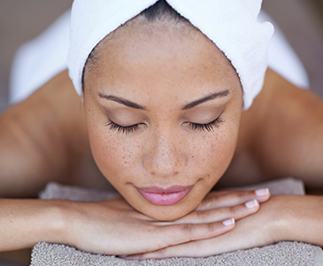 Skin Care Tips For Plumping Smoothing