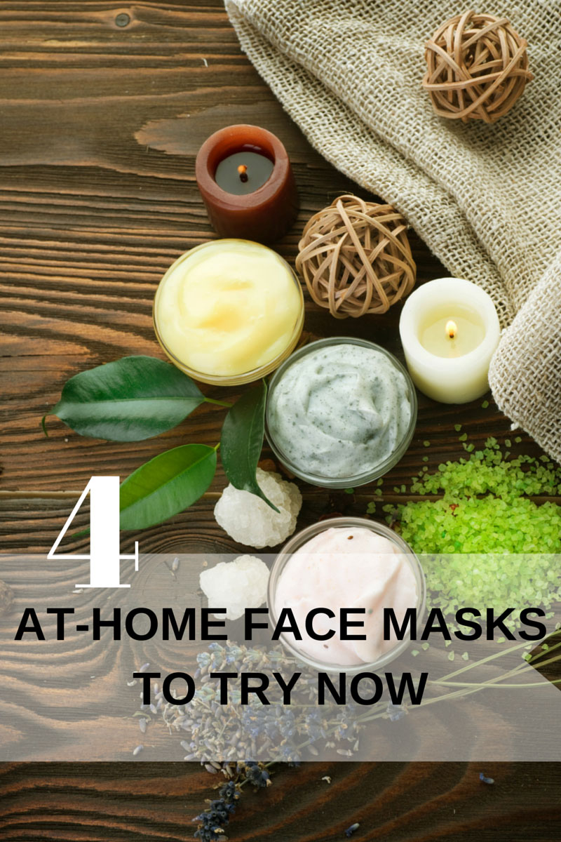 at-home-face-masks
