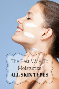 best-moisturizer-for-your-skin