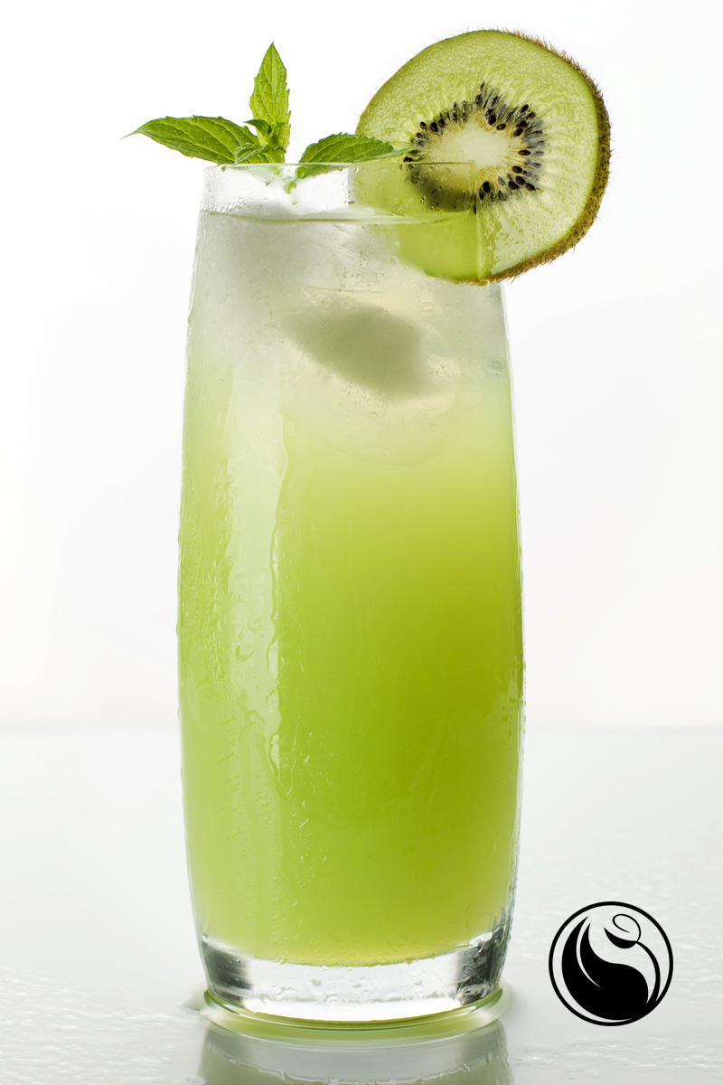 10 essential foods for glowing skin dermera us for Cocktail kiwi